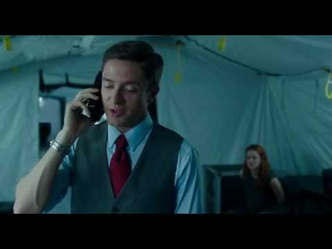 Fight Club vs American Ultra - The Conversation : the blackmail phone call