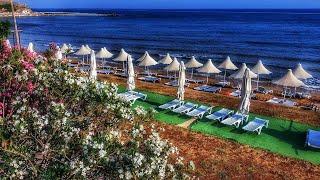 Лучшие пляжи Северного Кипра Каплиджа эко отель