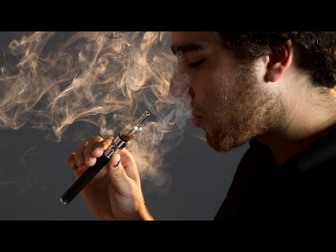 E-Cigarettes: 7,000 Flavors of Addiction