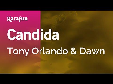 Candida - Tony Orlando & Dawn | Karaoke Version | KaraFun