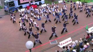 YOSAKOIソーラン祭り2011・サッポロガーデンパーク会場 2011/6/11(土)