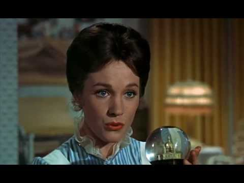 Mary Poppins - Täglich schon früh (Füttert die Vögelchen)