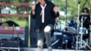 Andy Kim--Rainbow Ride--Live @ Toronto Canada Day Celebration 2010-07-01