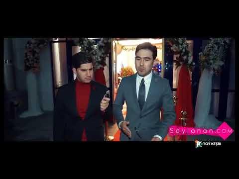 Kuwwat Donmezow Ft. Alishka - Leyli [Offical HD Video] 2020