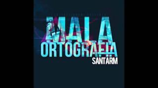 Sólo Poesía -Santa RM Feat. Sharif & NiñoProblema - SantaRMTV - 2013