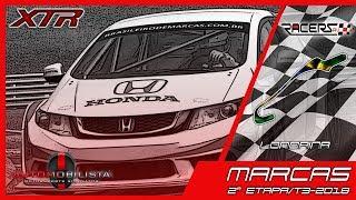 RacersAV Marcas @ Londrina - 2ª Etapa T3/2018