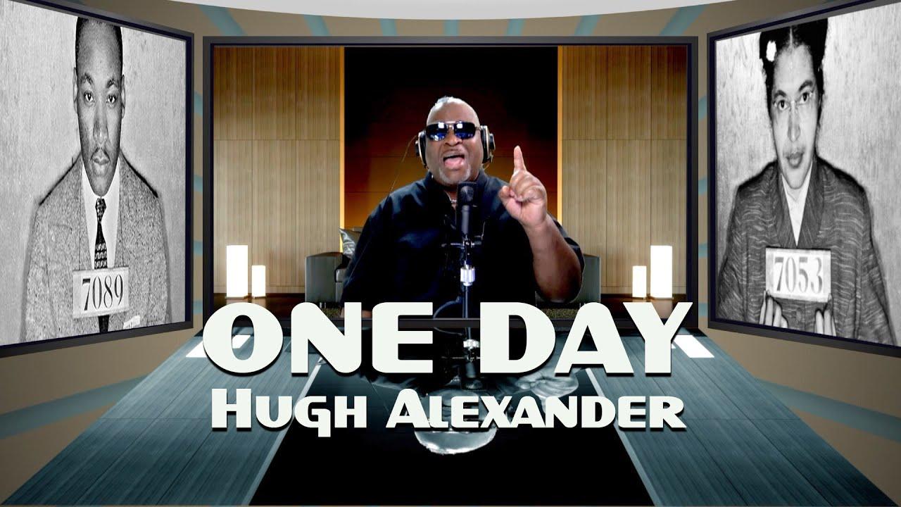 ONE DAY - HUGH ALEXANDER