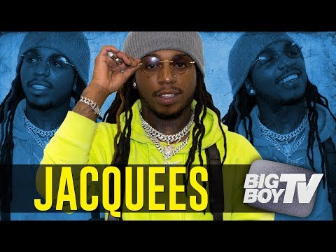 Jacquees on King of R&B Title  w Chris Brown Young Thug Dj Mustard + More