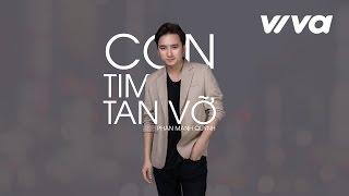 con tim tan vỡ phan mạnh quỳnh   audio official   sing my song 2016