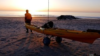 OutFront Anglers - New Jersey Kayak Fishing - Kayak Wars