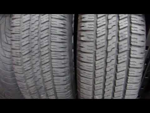 WHY DOES DODGE ONLY USES GOODYEAR TIRES (FACTS!)
