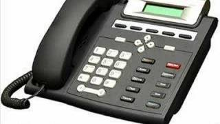 Police Department Voice Mail