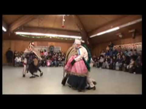 Nanwalek Alaska, Russian New Year Celebration