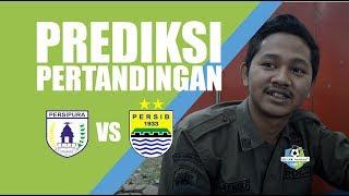 Prediksi Persipura Jayapura VS Persib Bandung (Go-Jek Traveloka Liga 1) 28/08/2017