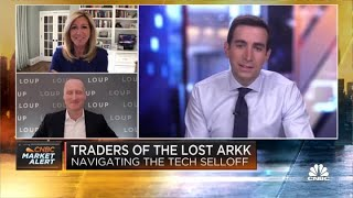 What this investor is watching closely in the ARK Innovation ETF