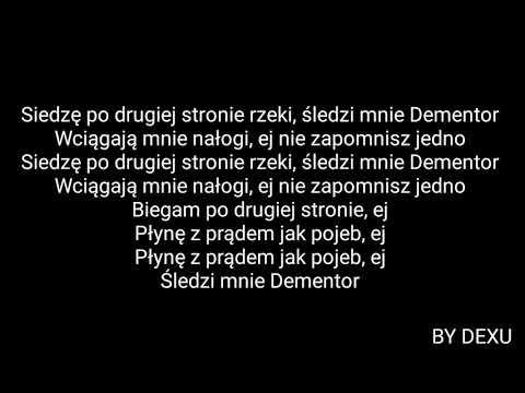 Filipek Ft. Tymek - Dementor (prod. D3W) Tekst Z Podkładem