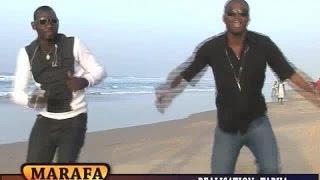 DEMBA TANDIA - Demba Tandja - Marafa