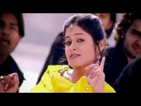 Miss Pooja &