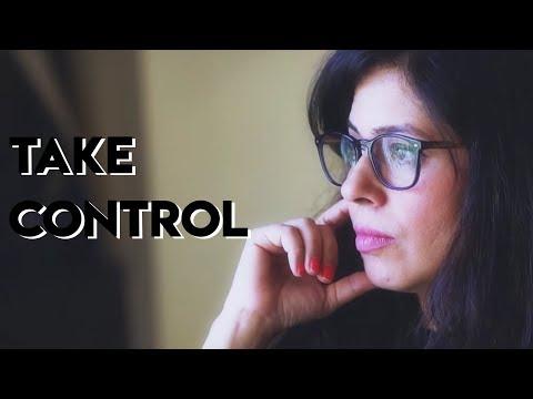 Priya Kumar | Take Control