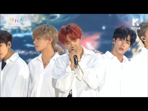 Free Download [bts (방탄소년단) - Intro Performance, Dna, Ynwa, Spring Day] Live @ Melon Music Awards (2017 멜론뮤직어워드) Mp3 dan Mp4