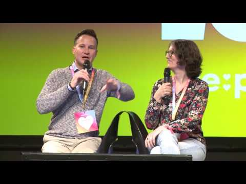 re:publica 2017 – Das digitale #Quartett live on stage on YouTube