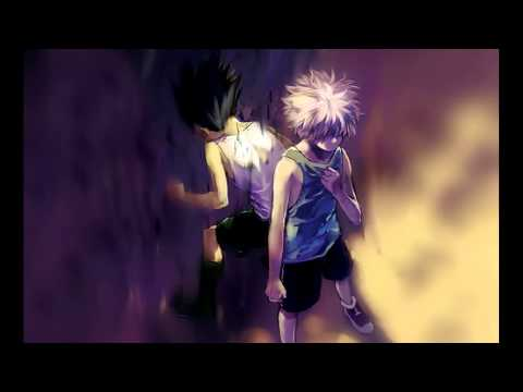 Hunter x Hunter Soundtrack - To Give a Marionette Life [EXTENDED]