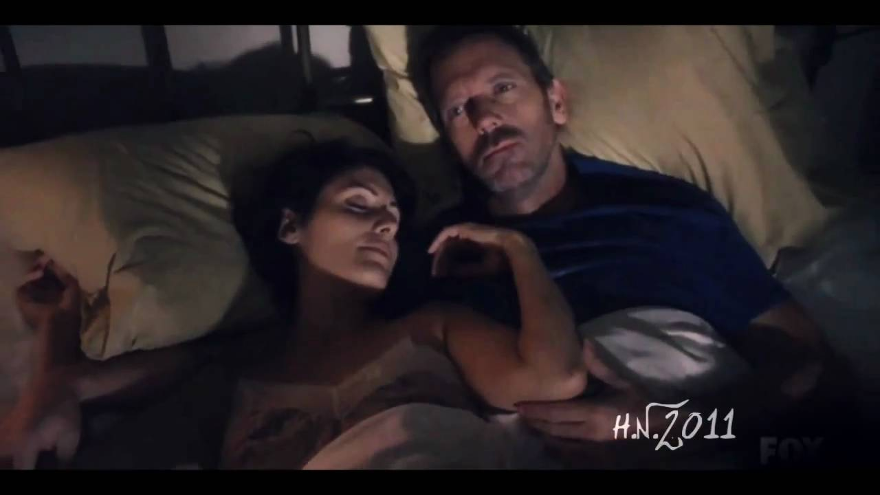 cuddy and house relationship