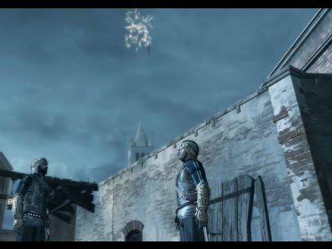 Assassin's Creed2 Gameplay Walkthrough Part 22(A Signal for Battelfield)