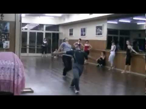 danza contemporanea instituto gurquel-lederer