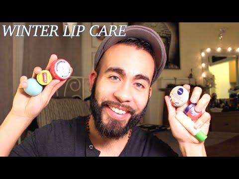 Winter Lip Care Routine: (Favorite Lip Balms)