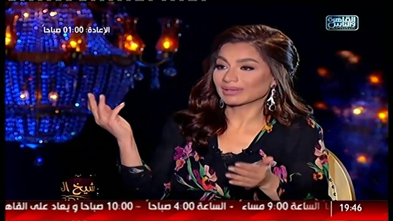 شيخ الحارة  رانيا يوسف توضح الحقيقة وراء خلافاتها مع غادة عبدالرازق!