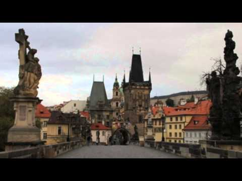 Prague, Czech Republic - Tourist Heaven