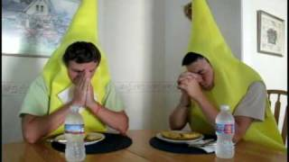 "Banana Brothers- Episode 1- ""Dude...You didn"