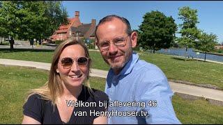Henryhouser.tv #046:  '2 in 1 straat'