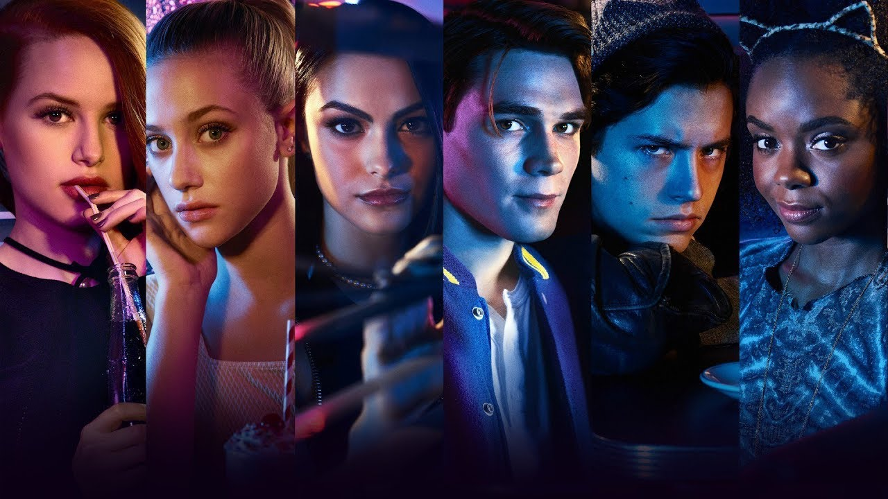 Riverdale 1 temporada completa e dublado youtube for Oficina de infiltrados temporada 3