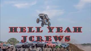 JCrews - Hell Yeah (hick hop/ country rap) Prod. by 864 Productionz