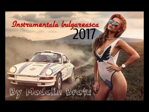 MUZICA TIGANEASCA NOUA 2017