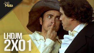 La hora de José Mota: Programa 1 | Temporada 2