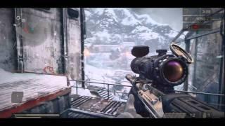 KillZone 3 OMG! | FuckinG SnipeR ReXoHD