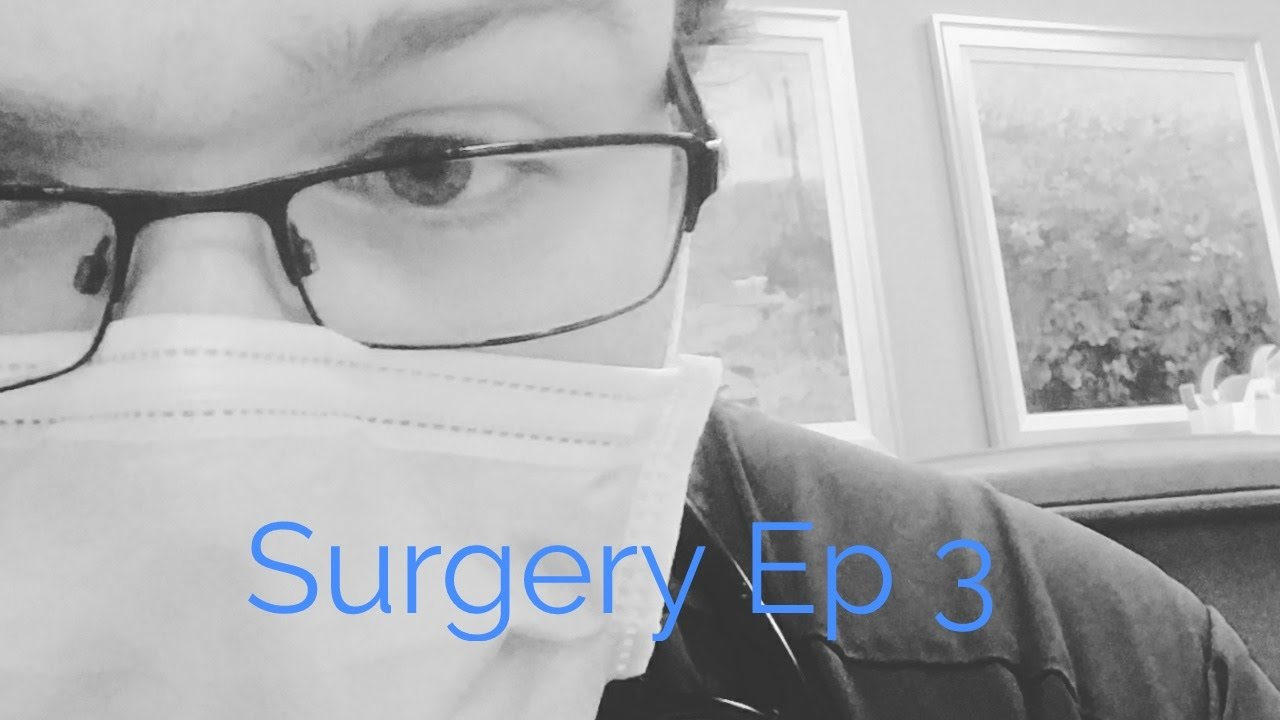 Anal Fissurefistula Surgery - 8 Days Post Op - Youtube-8829