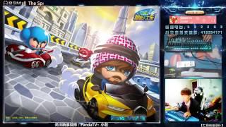 跑跑卡丁车-TRY联赛-8进4-万域VS台服-小牧视角【2017年1月3日】 thumbnail