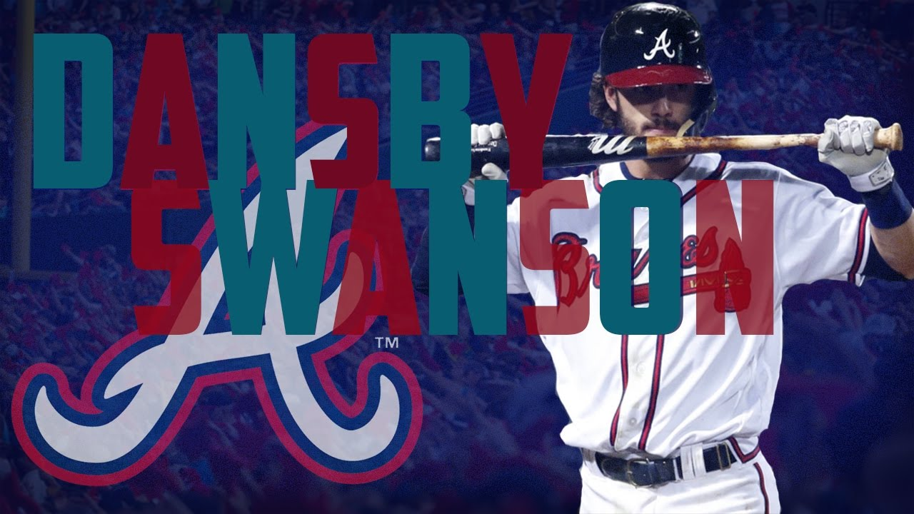 Dansby Swanson | 2016 Braves Highlights Mix ᴴᴰ
