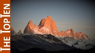 The Top Ten Most Beautiful Mountains in the World (Part 1)