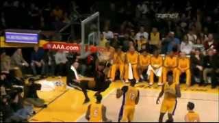 Jonas Valanciunas the best dunks in NBA  Toronto Raptors