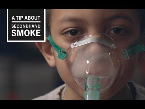 Cdc tips from former smokers jessica s asthma ad youtube