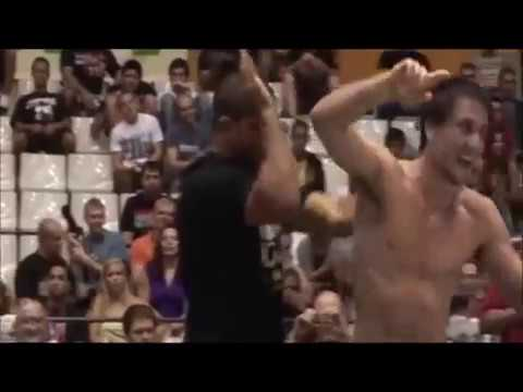 Rafael Mendes No Gi highlight, 'There is no secret'