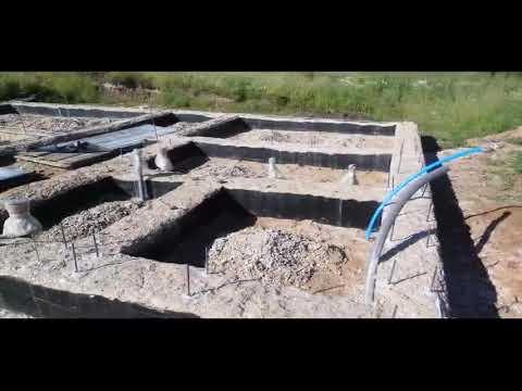 Последствия ошибок при выборе бетона для фундамента