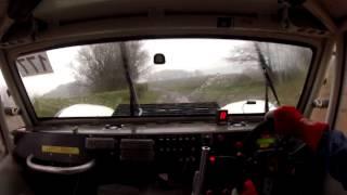 rick mann awdc ebbw vale 2014 run 5 in the rain