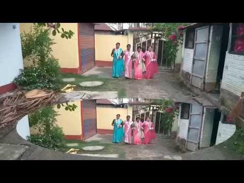 Santali Video Song.. Jhumar.. By Mr. Munshi Soren