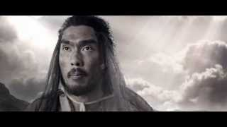 "Nestlé Indonesia Video: Iklan KITKAT #miniBREAKvideo 4 ""Mentok The Legend: Pendekar Golok Emas"""
